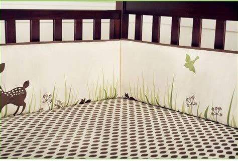 Velvet Newborn Set 8pcs In 1 Value Set Motif Spesial 8pcs organic cotton crib bedding set deer newborn