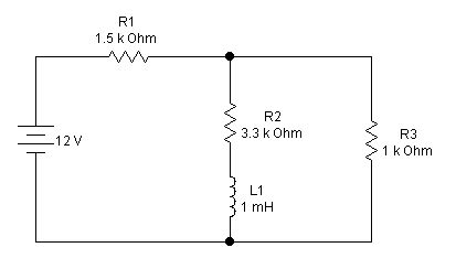 behavior of inductor for dc supply eet 1150 unit 14 inductors in dc circuits
