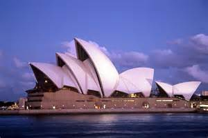 opera house man made structures sydney opera house