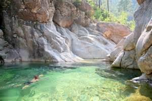 languedoc baignades sauvages les plus beaux lacs
