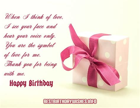 best wishes to you the one birthday wish
