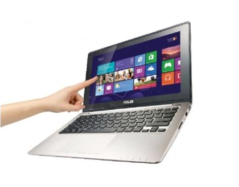 Tablet Asus Windows 8 Di Indonesia asus e windows 8 presentati i nuovi tablet notebook ed all in one