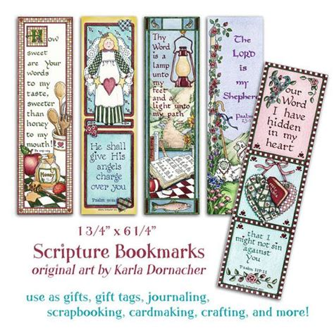 printable scripture bookmarks bookmarks bible verses and scriptures on pinterest