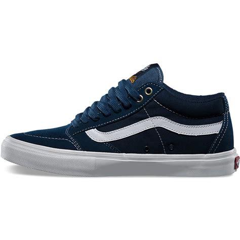 vans tnt sg washed canvas shoes