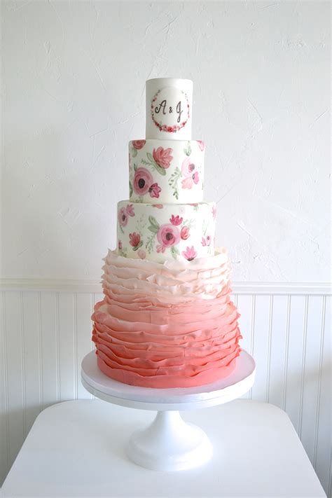 Wedding Cakes Seattle by Innovative Specialty Wedding Cakes Seattle Bakery And