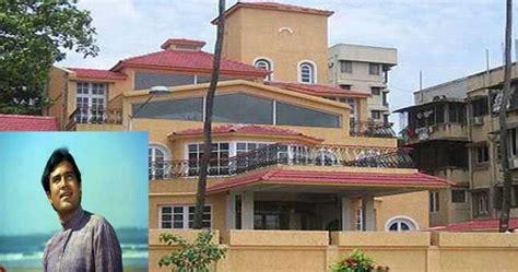 rajesh khanna bungalow ashirwad the new owner plans to demolish rajesh khannas bangalow