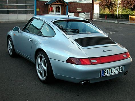 Porsche Klaus by Welcome To Klaus G Lang S Porsche 993 Page