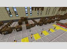 Redstone Museum Minecraft Project Livetv Deutsch