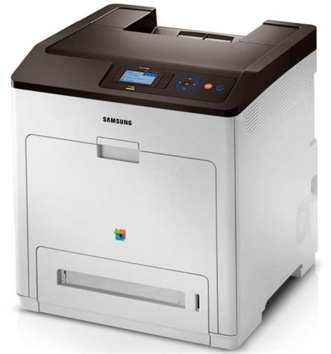Printer Laser Color Samsung samsung clp 775nd color laser printer