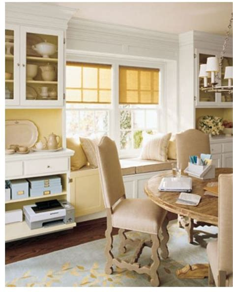 martha stewart dining room 7 surprising places you can put a home office