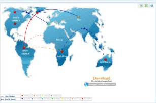 custom network maps network mapping tool business