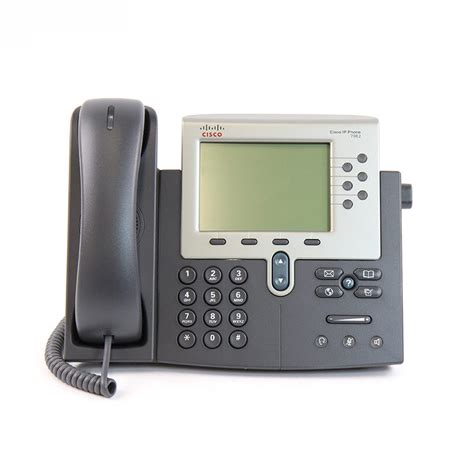cisco ip cisco cp7962g ip phone