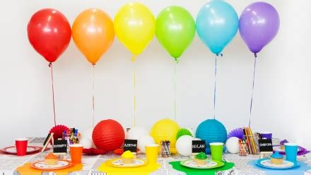 Birthday parties   Today's Parent