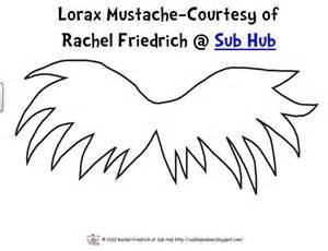 lorax mustache template lorax mustache themes dr seuss