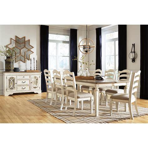 Ashley formal dining room