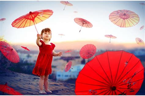 wallpaper hd umbrella girl cute little umbrella girl hd wallpaper 9hd wallpapers