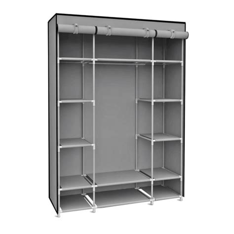 Metal Wardrobe Closets by Metal Wardrobe Closet Wardrobe Closet Design
