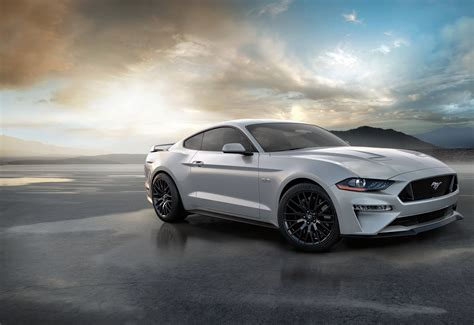 ford mustang first drive 2018 ford mustang gt rod network