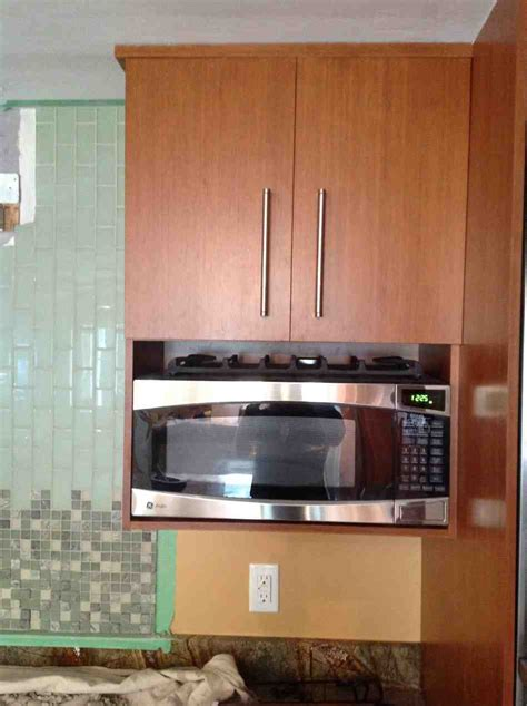 kitchen cabinets with microwave shelf kitchen cabinet for microwave home furniture design