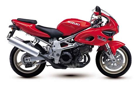 suzuki tl1000s 1997 2001 review mcn
