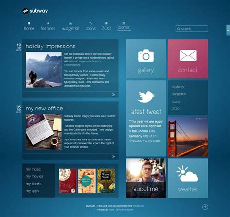 web design inspiration joomla 1000 images about intranet designs on pinterest