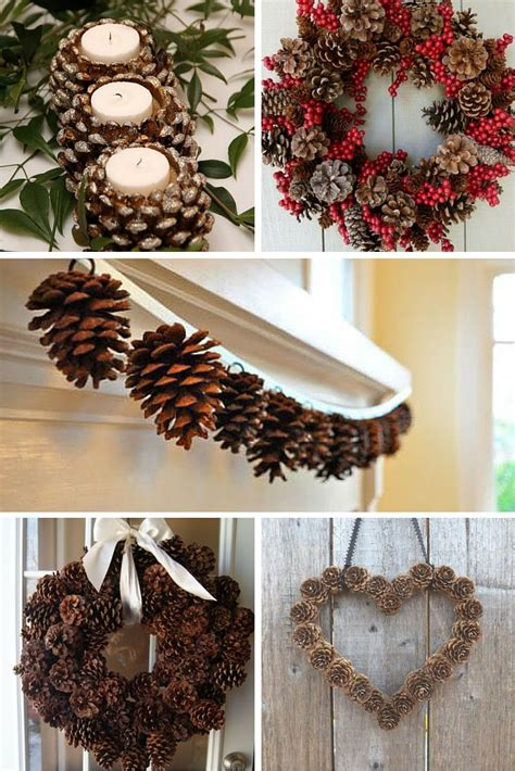 diy decorations using pine cones building and installing diy concrete countertops pine cone pine and pine cone crafts