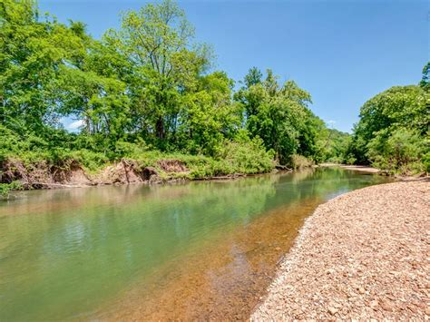 Kingston Beautiful Streams by 155 Ac On Beautiful S Harpeth River Farm For Sale
