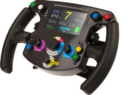 volante pc con frizione rexing formula steering wheels high end sim racing