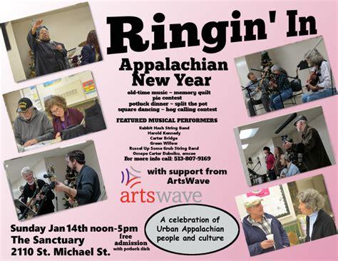 themes in appalachian literature ringin in an appalachian new year a cultural celebration