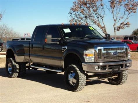 how to sell used cars 2008 ford f350 head up display sell used 2008 ford f 350 lariat dually 4x4 6 4l powerstroke 6 quot lift 35 quot x17 quot tires in coleman