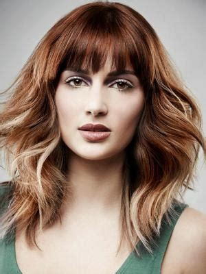 hair styles that hide a big nose 15 ideas of haircuts for long noses