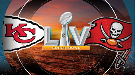 chiefs  buccaneers predicting  outcome  super bowl lv cbs philly