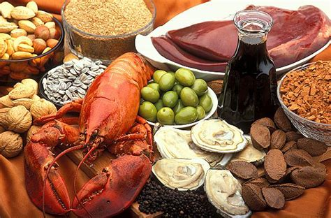 alimenti contengono rame 8 alimenti superano un multivitaminico