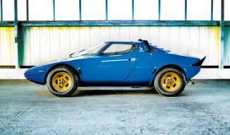 Lancia Startos Lancia Stratos Stradale