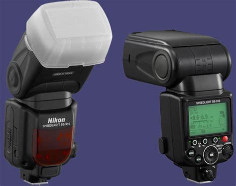 tutorial flash nikon sb 910 which nikon speedlight flash unit should you select