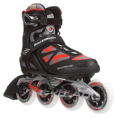 Inline Skate rollerblade macroblade 90 inline skates 2016