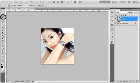 tutorial photoshop untuk photography tutorial make over wajah menggunakan photoshop kumpulan