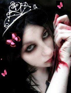 imagenes goticas suicidas autoestima tribus adolescentes los emo