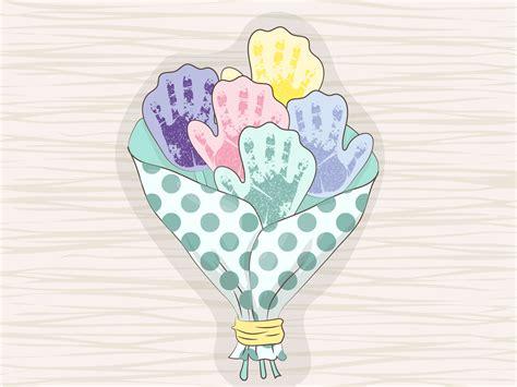 cara membuat poster hari ibu 4 cara untuk membuat hadiah untuk hari ibu wikihow