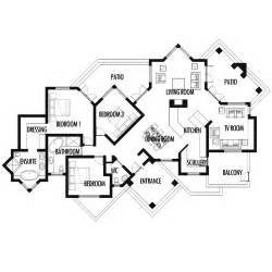 three bedroomed house plans free house plans hq buy pre house plans house