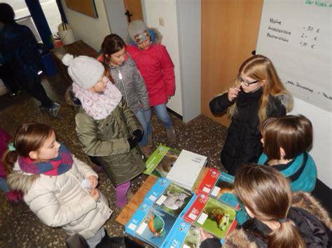 Umweltfeunde Er 246 Ffnen Kiosk 187 Grundschule Am Bodenl 228 Ndchen
