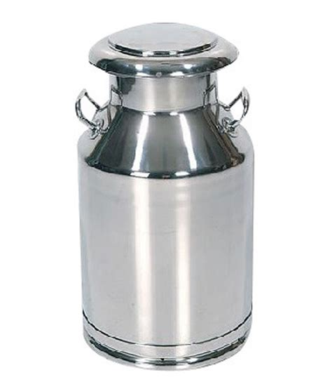 Milk Can Ls by Skp Stainless Steel Milk Can Buy At Best Price In