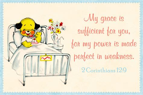 free christian cards my grace is sufficient for you free christian message card