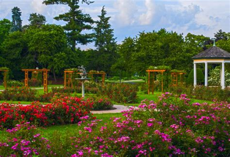 gardens and arboretums in pennsylvania visitpa