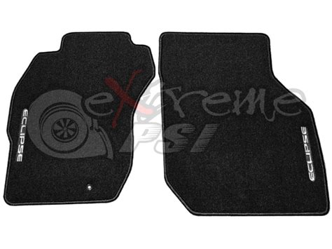 Mitsubishi Eclipse Floor Mats by Psi Your 1 Source For In Stock Performance Parts