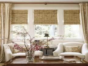 Pics photos window covering ideas for living room formal