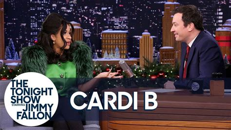 cardi  interview electric