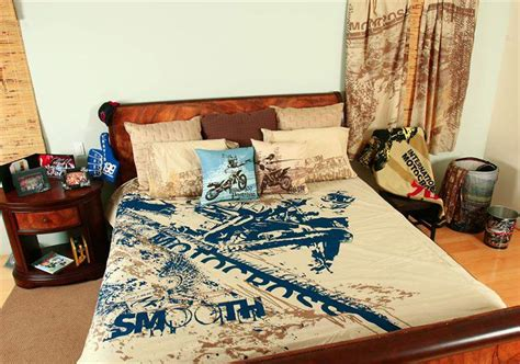 Motocross Bedding Sets Buyers Guide Smooth Industries Mx Bedding Set
