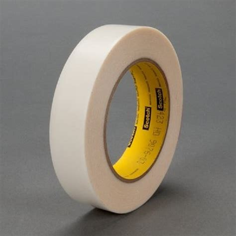 3m Uhmw Film Tape 5423 Clear Thickness 0 28mm Roll