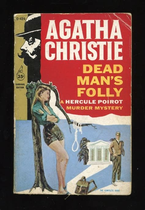 libro dead mans folly agatha best 25 dead man s folly ideas on hercule poirot film agatha christie and agatha